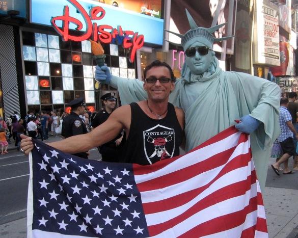 113 NYC Liberty
