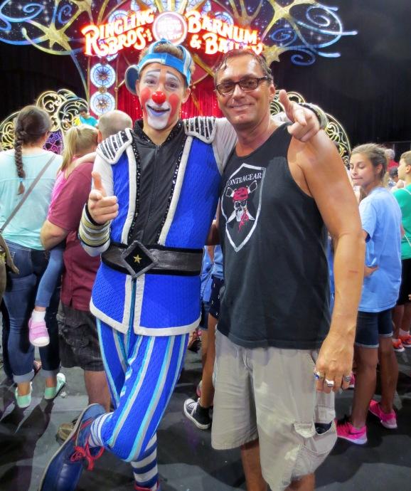 Circus 7