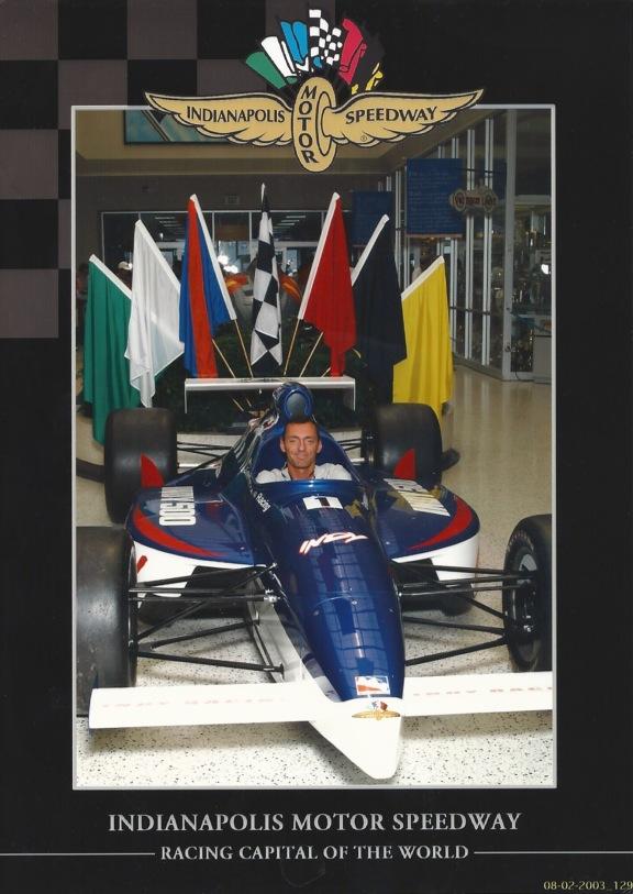 Indy Car Museum-1