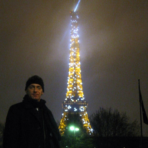 Eiffel Tower 5
