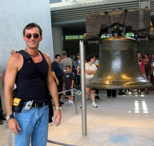 Liberty Bell 2