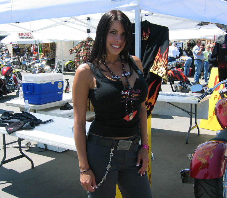 """sturgis single hispanic girls Outlaw bikers refer to their organizations as """"one-percenter"""" motorcycle clubs   but do not wear the """"1%"""" patch or the """"fat mexican"""" logo of the bandidos mc   female associates are often extremely loyal to the club and assist members with   woodward r law officer shot hells angels member in sturgis, police say."""