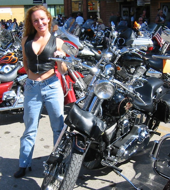 sturgis single girls Harley davidson singles 18,811 likes 317 talking about this the largest dating site for single harley riders bitly/biker_dating_online date & meet.