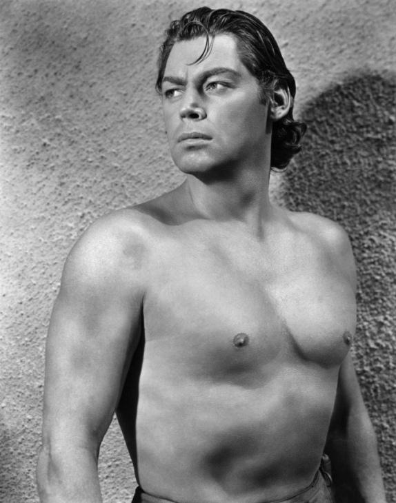 Annex - Weissmuller, Johnny (Tarzan Triumphs)_11
