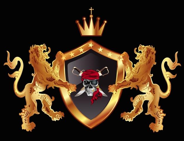Lion Logo Master