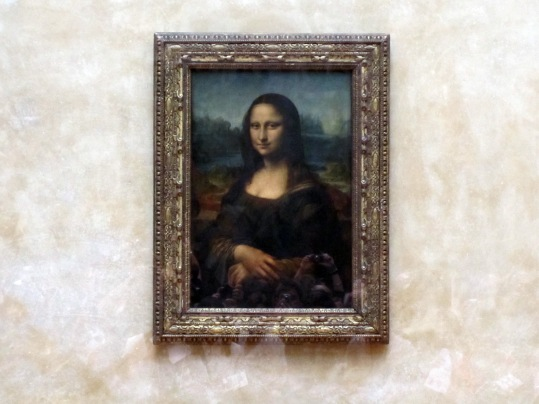 Mona Lisa 1 copy