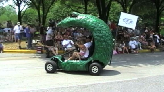 Art Car Parade-1