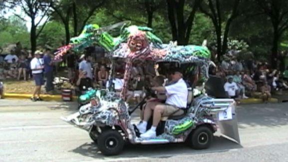 Art Car Parade-2