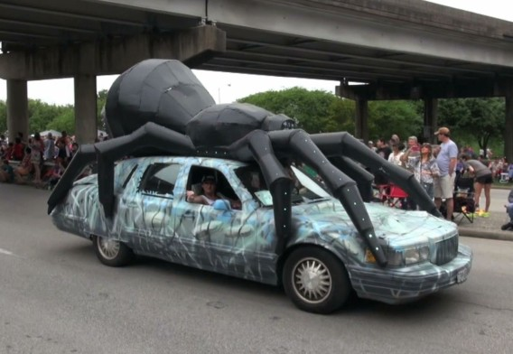 Art Car Parade 2015-100