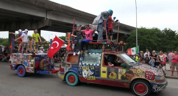 Art Car Parade 2015-101