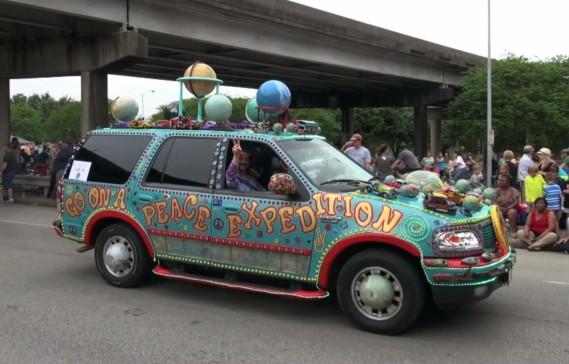 Art Car Parade 2015-103