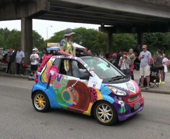 Art Car Parade 2015-109