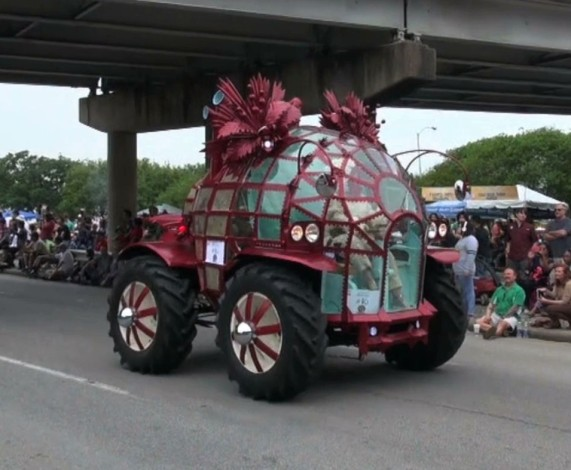 Art Car Parade 2015-11