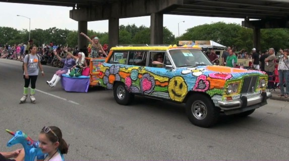 Art Car Parade 2015-111