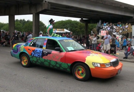 Art Car Parade 2015-113