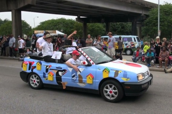 Art Car Parade 2015-116