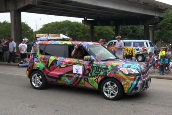 Art Car Parade 2015-117