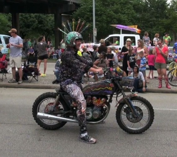 Art Car Parade 2015-119