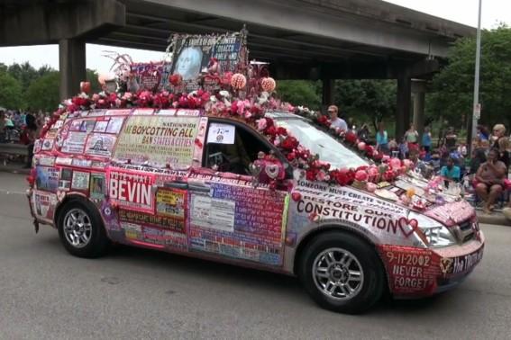 Art Car Parade 2015-126