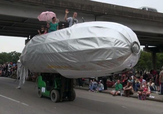 Art Car Parade 2015-127