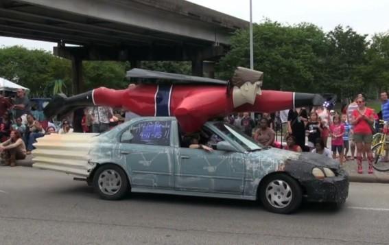 Art Car Parade 2015-129