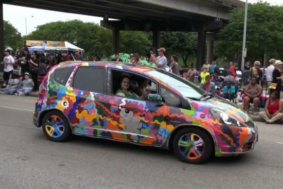 Art Car Parade 2015-132