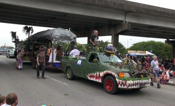 Art Car Parade 2015-137