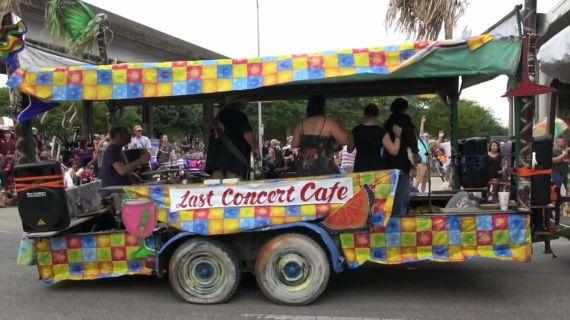 Art Car Parade 2015-140