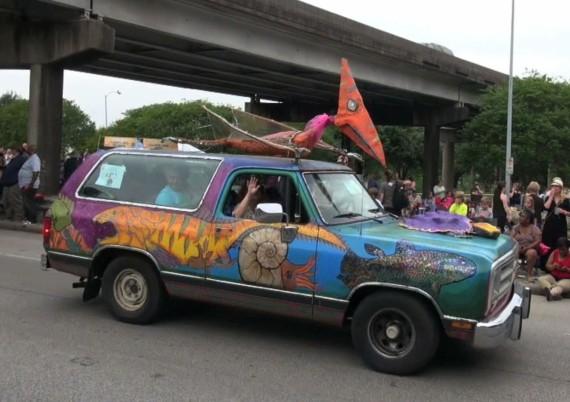 Art Car Parade 2015-142