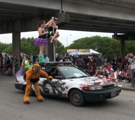 Art Car Parade 2015-143