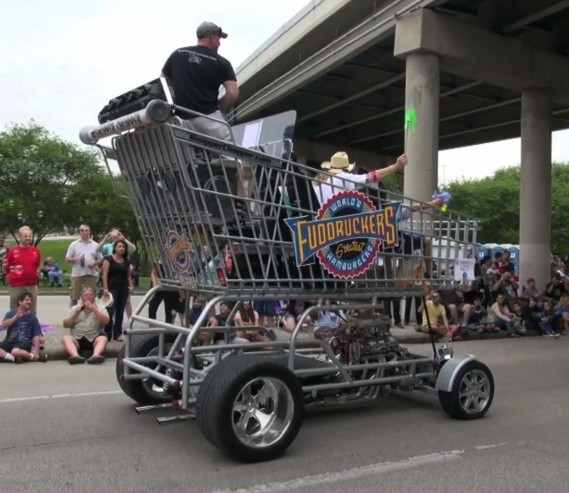Art Car Parade 2015-22