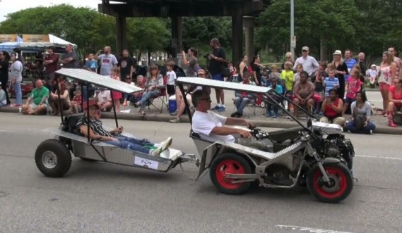 Art Car Parade 2015-24