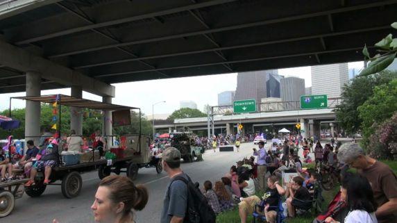 Art Car Parade 2015-3