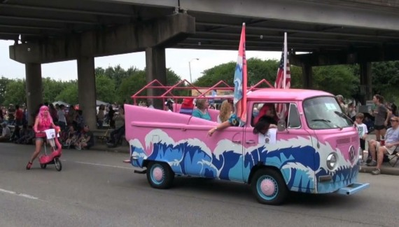 Art Car Parade 2015-30
