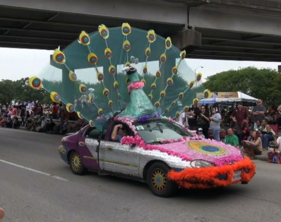 Art Car Parade 2015-38