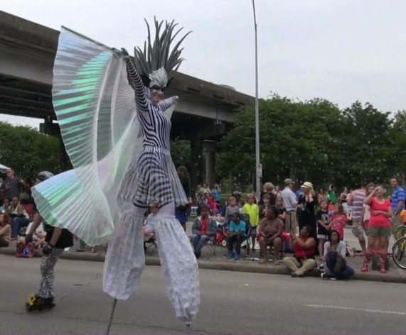 Art Car Parade 2015-40