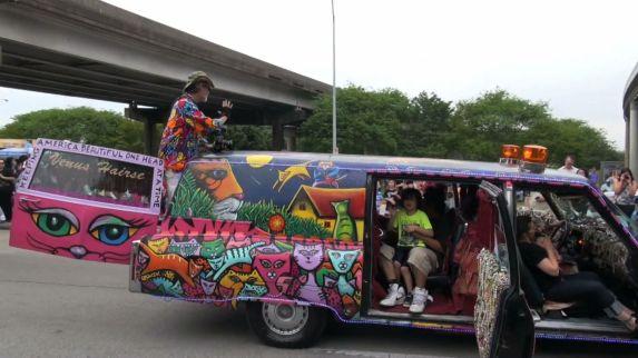 Art Car Parade 2015-54