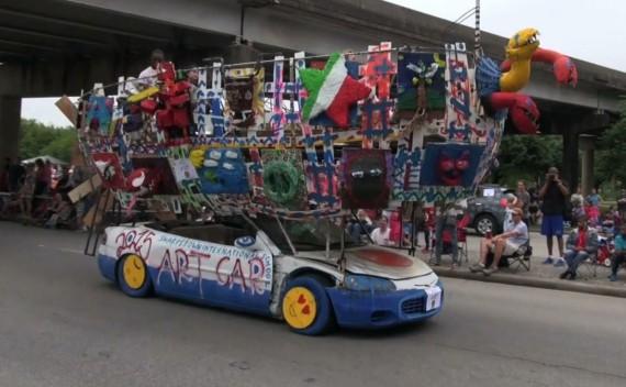 Art Car Parade 2015-62