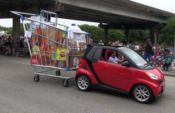 Art Car Parade 2015-64