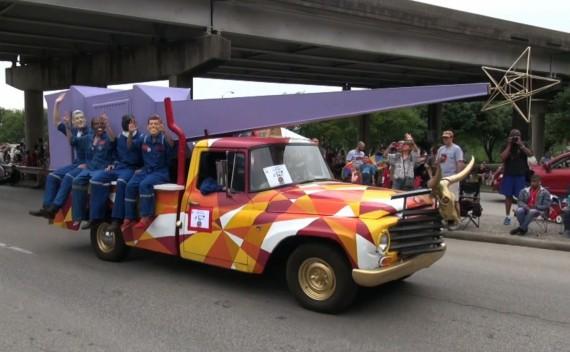 Art Car Parade 2015-71