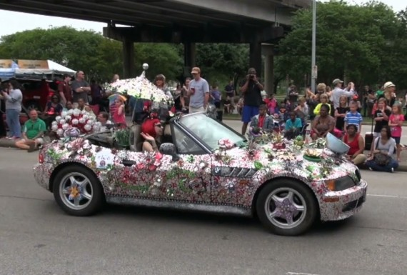 Art Car Parade 2015-73