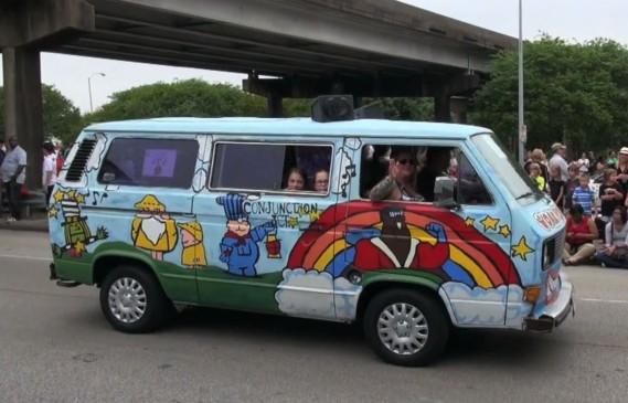Art Car Parade 2015-80