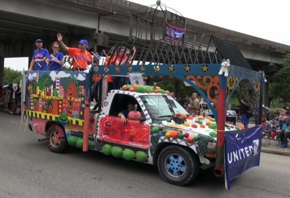 Art Car Parade 2015-84