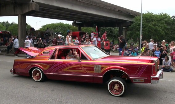Art Car Parade 2015-86