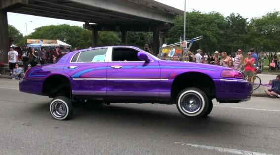 Art Car Parade 2015-90