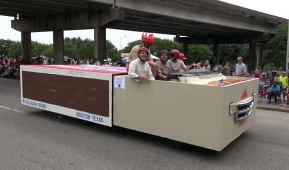 Art Car Parade 2015-96
