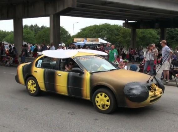 Art Car Parade 2015-97