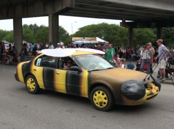 Art Car Parade 2015-97