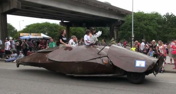 Art Car Parade 2015-98