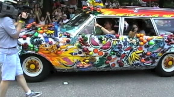 Art Car Parade-22